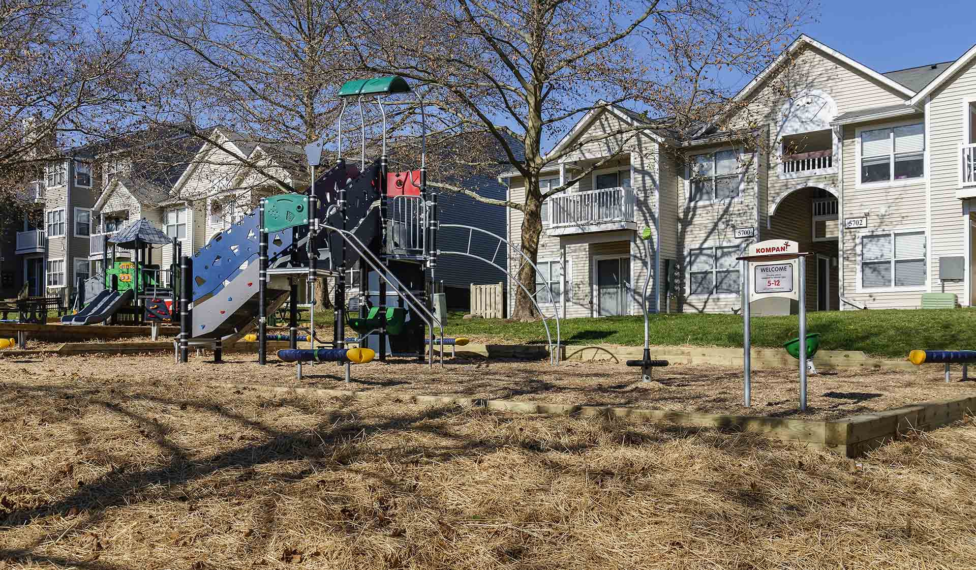 Bent Tree Apts - Centreville - smoke free
