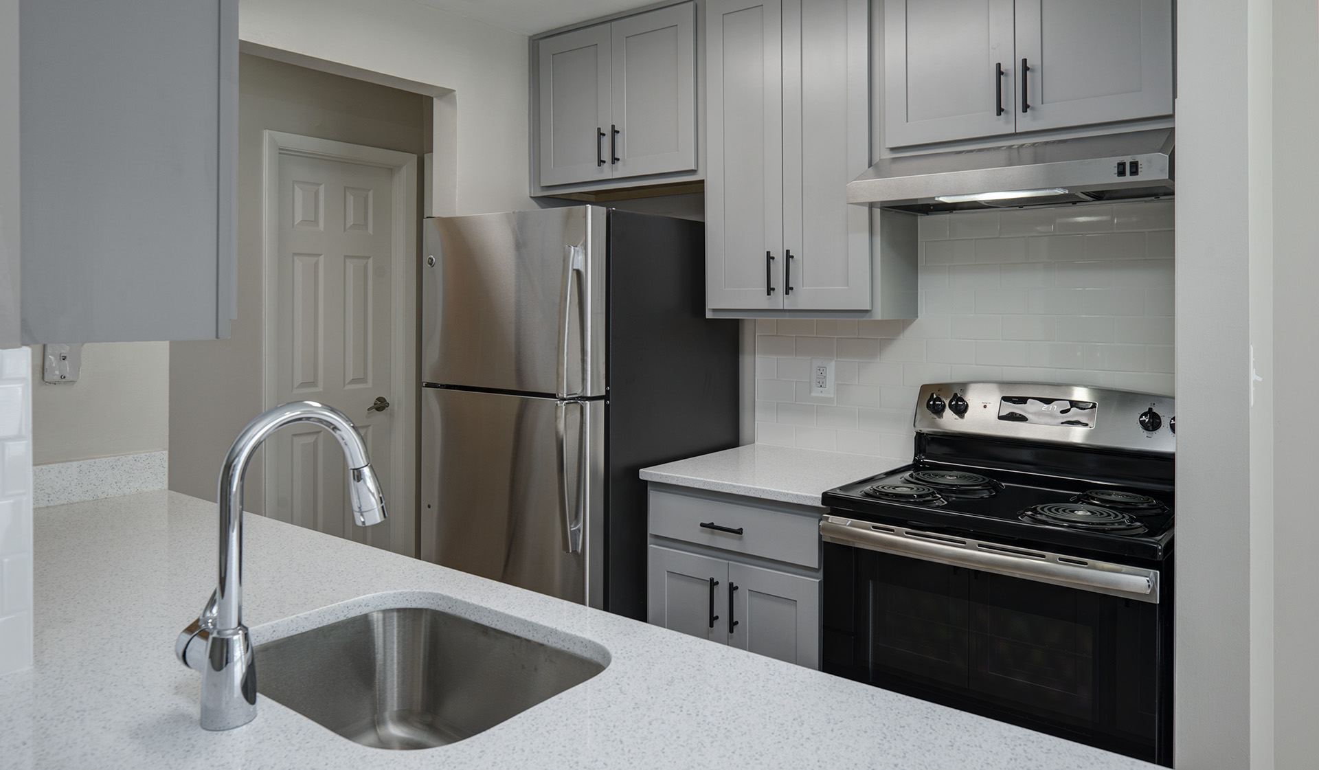 Bent Tree - Centreville - Kitchen